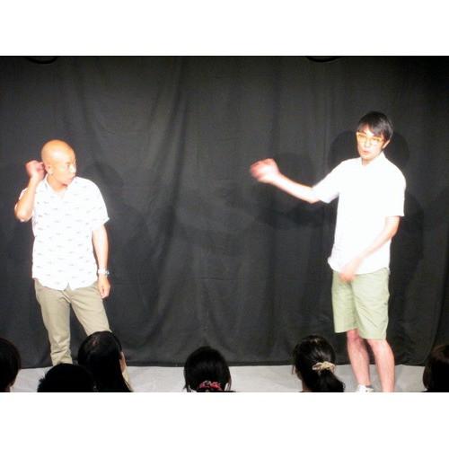 バイきんぐ小峠×スパローズ大和トークライブ ヤマトウゲVOL.34