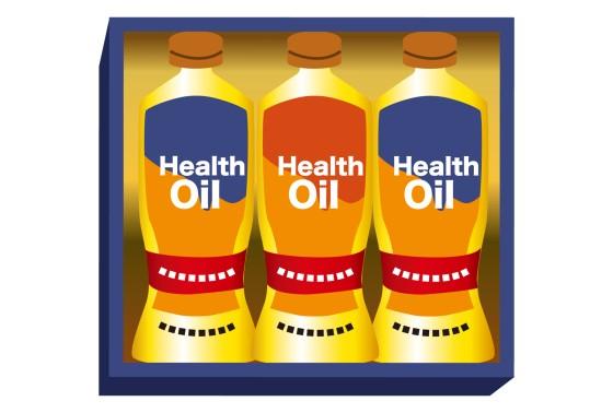 お歳暮の食用油ギフト